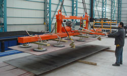 Vacuum-lifting-systems